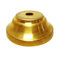 Brass Lamp Component