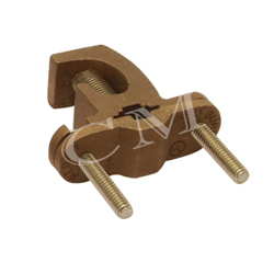 Pipe Clamps Brass Copper Earthing Clamps
